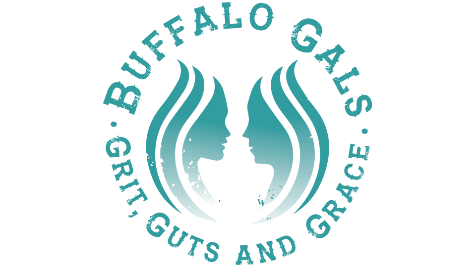 Buffalo Gals-logo