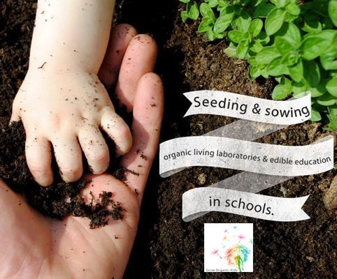 Grow Organic Kids
