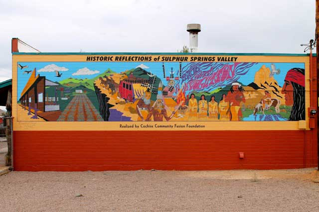 Cochise Community FUSION Foundation